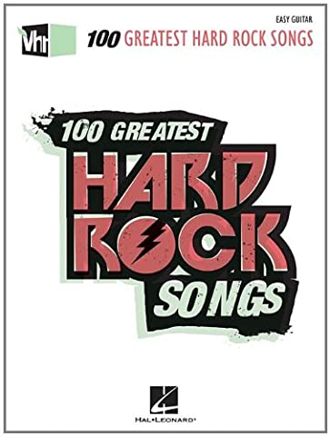 100 Greatest Rock Songs - Vh1 100 Greatest Hard Rock