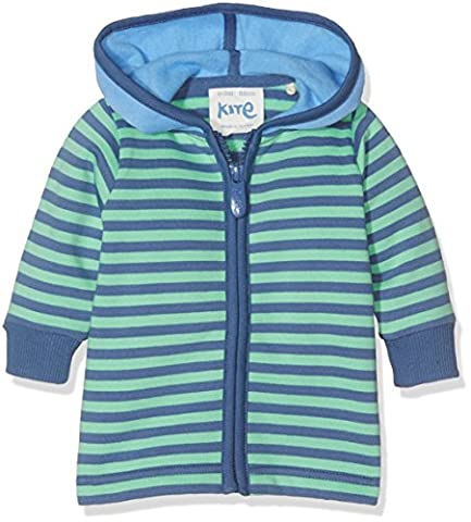 Kite Baby Boys' Lulworth Hoodie, Multicoloured, 18-24
