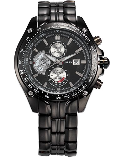 CURREN-Expedition-Analogue-Black-Dial-Mens-Watch-CUR022