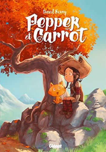 Pepper et Carrot - Coffret par David Revoy