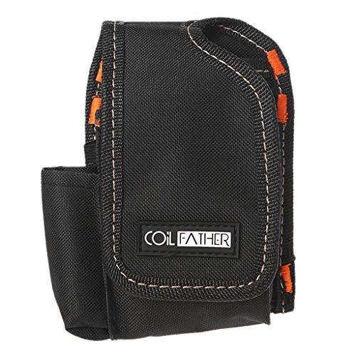 Vape Pocket Waist Carrying Bag Tragbare Halterungen Für Elektronische Zigarette RDTA RDA Atomizer Bags -