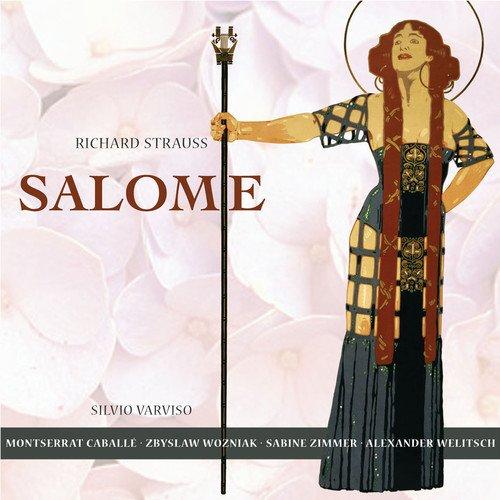 Preisvergleich Produktbild Salome