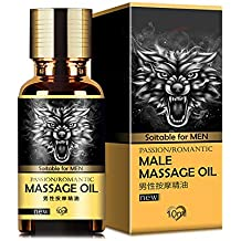 Productos para Adultos POLP Male Growth Penis Extender Aumentar Herbal Essential Oil para los Hombres Aceite