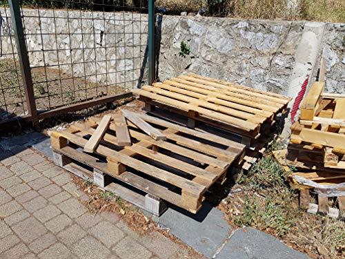 Bancali in Pallet usati, seminuovi in ottime condizione in misura grande o piccola (Piccolo)