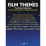 Film Themes: The Piano Collection