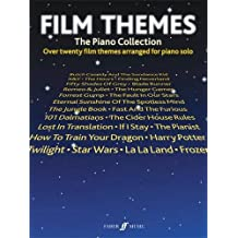 Various: Film Themes: The Piano Collection