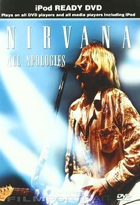 Nirvana - All Apologies [DVD]