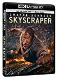 Skyscraper (4K Ultra HD + Blu-Ray)  (2 Blu Ray)