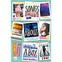 Songs About a Girl: Songs About a Boy: Book 3 From a Zoella Book Club Friend