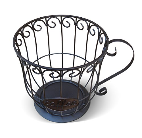 Epicureanist EP-CFHOLD01 Coffee Pod Holder