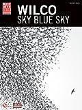 Wilco - sky blue sky guitare (Play It Like It Is. Guitar with Tablature Play It Like It Is)