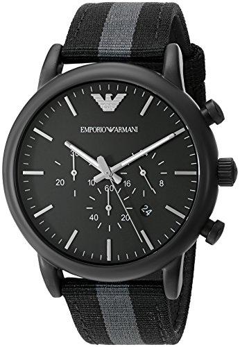 Emporio Armani Men's Watch AR1948