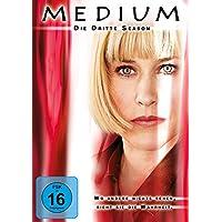 Medium - Die dritte Season