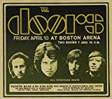 the Doors: Live from the Boston Arena 1970 (Audio CD)