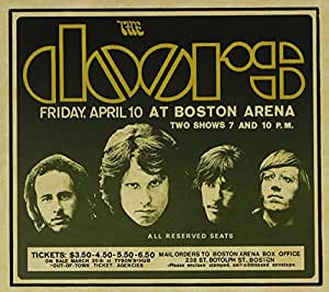 Live from the Boston Arena 1970
