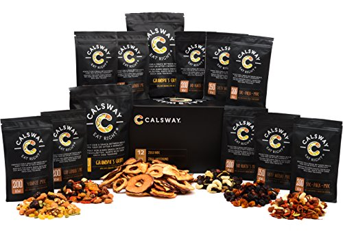 Pack-of-12-ZULU-MIX-Raw-and-Natural-Snack-Box-by-Calsway-Pure-Berries-Nuts-Seeds-Dried-Fruits