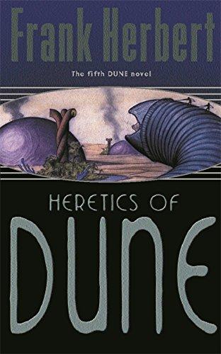 Heretics of Dune (Gollancz SF S.)