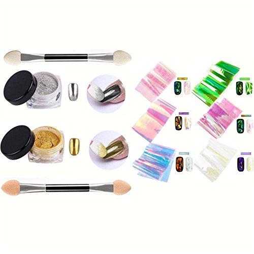 value-makers-2-box-2-3-g-specchio-nail-powder-6-pz-riflettente-dello-specchio-di-disegno-di-vetro-ro
