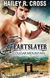 Cougar Mountain Heartslayer - Hailey R. Cross