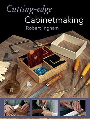 Cutting-Edge Cabinetmaking by Robert Ingham (2008-04-01) por Robert Ingham