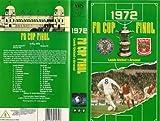 Leeds United vs Arsenal - FA Cup Final 1972 [VHS] [UK Import]