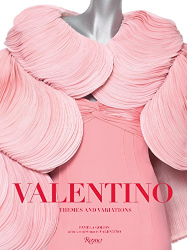 Valentino: Themes and Variations: Info to Come