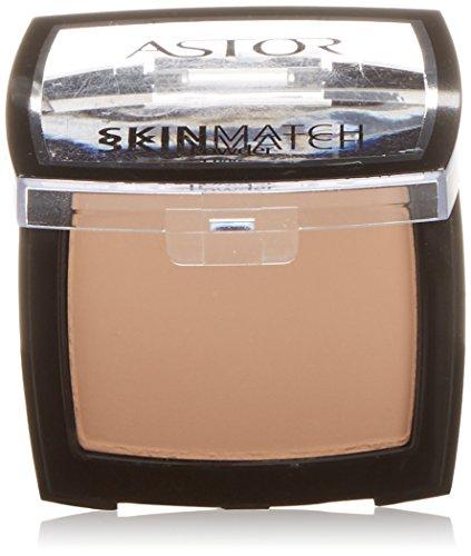 Astor Skinmatch Powder Polvos Compactos