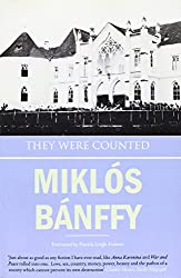 They Were Counted (Transylvanian Trilogy)