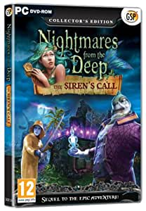 Nightmares From The Deep: The Siren's Call - Collector's Edition (PC DVD)