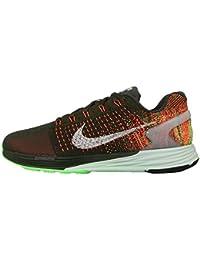 Zapatos de entrenamiento Nike Wmns Lunarglide deportes flash