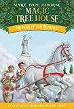 Hour of the Olympics: Book 16 (Magic Tree House) by Mary Pope Osborne(1998-10-20)