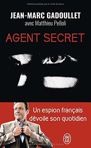 Agent secret par