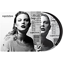 Reputation (Vinyl) [Vinyl LP]