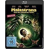 Malastrana - Unter dem Skalpell des Teufels - Uncut