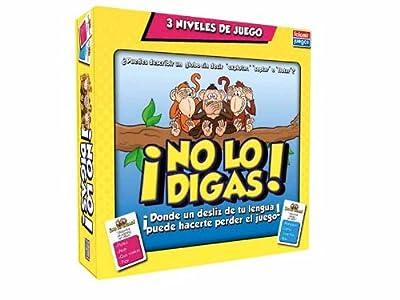Falomir - Juego !No Lo Digas! 32-21001 por Falomir