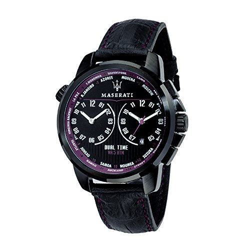 MASERATI Men's Watch R8851121002