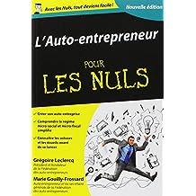 L'auto-entrepreneur pour les Nuls poche, 2e