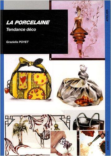 La porcelaine : Tendance déco