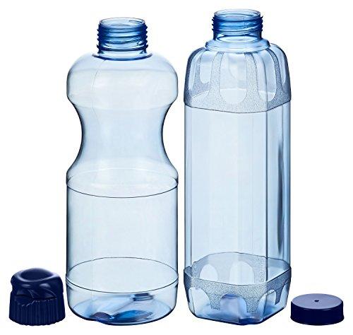 vitabottles-ensemble-tritan-compose-dune-bouteille-de-1-litre-deau-de-forme-ronde-et-carree-avec-un-