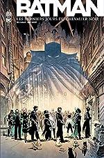 Batman - Les derniers jours du chevalier noir de Andy Kubert