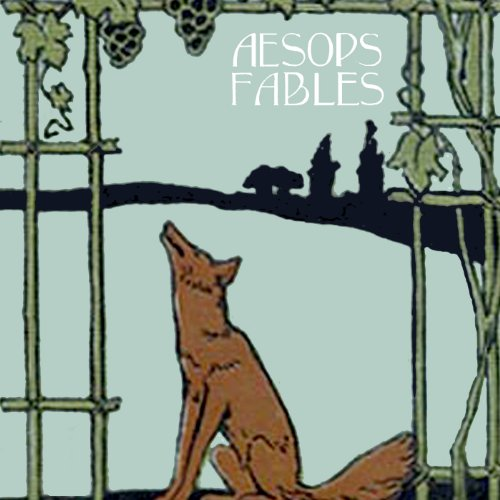 Aesop's Fables  Audiolibri