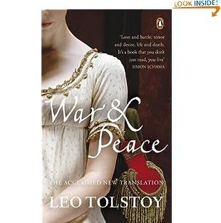 War and Peace (Penguin Classics) (Mass Market Paperback)