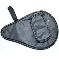selftek Tischtennisschläger Bag Wasserdichte Ping Pong Paddel Schläger Tasche...