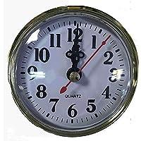 Uhrwerk für Quarzuhren, 80mm (Einzel)