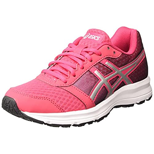 Asics Azalea/Flash Yellow/Black EU 39 (US 7H) 6QF1ldiv