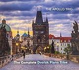 Dvorak:Complete Piano Trios