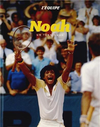 Noah tennisman