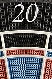 Dartona JX2000 Turnier Pro - 3