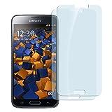 2x mumbi ECO Panzerfolie Samsung Galaxy S5 / S5 Neo
