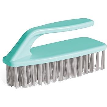 Spotzero by Milton Comfy Super Cloth Brush (Aqua Green)